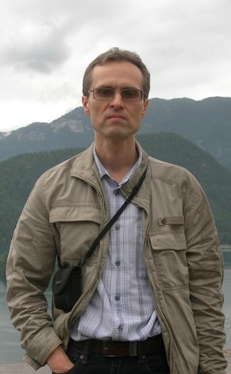 Ярослав Бутаков