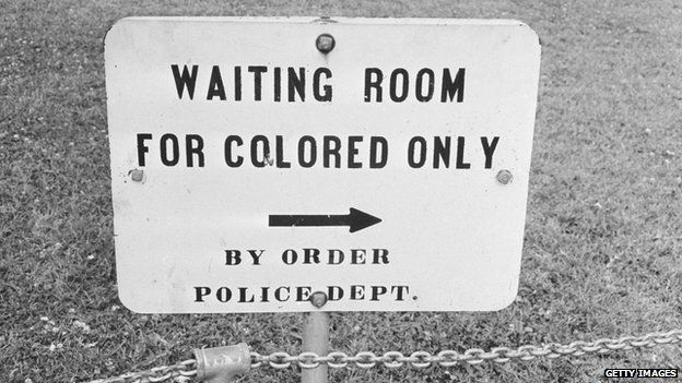 a history of segregation and racism History dept the real origins of the religious right they'll tell you it was abortion sorry, the historical record's clear: it was segregation.