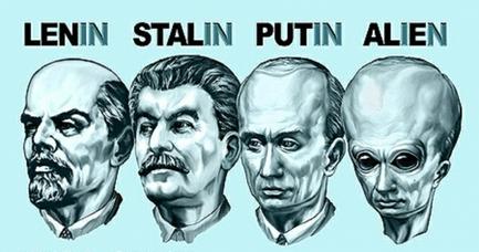 Кремлевские марионетки призывают доносить на членов Меджлиса в оккупированном Крыму - Цензор.НЕТ 3640