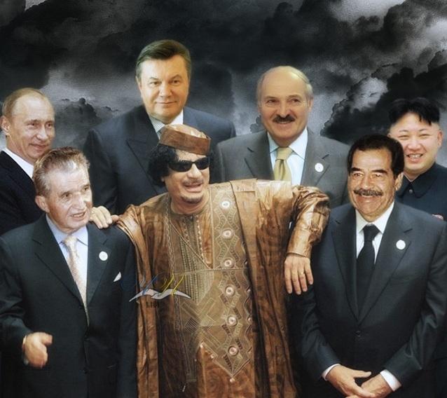 Единство ЕС против агрессии РФ скоро подвергнется испытанию, - Коморовский - Цензор.НЕТ 9513
