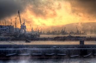 Кремль поддержит Крым, отобрав деньги у Мурманска
