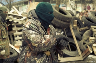 ЦРУ перехватило переговоры донбасских боевиков с кремлёвскими чиновниками