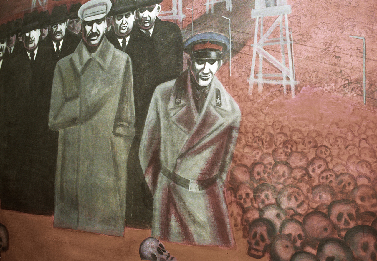 stalin policies essay