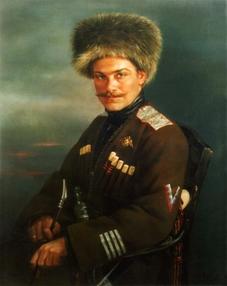 Атаман Андрей Шкуро