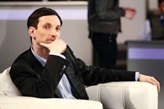 Виталий Портников: Россия – классическое фашистское государство