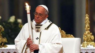 Папа Римский назвал преступления сталинизма геноцидом