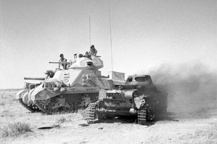 Второй фронт действовал всю войну