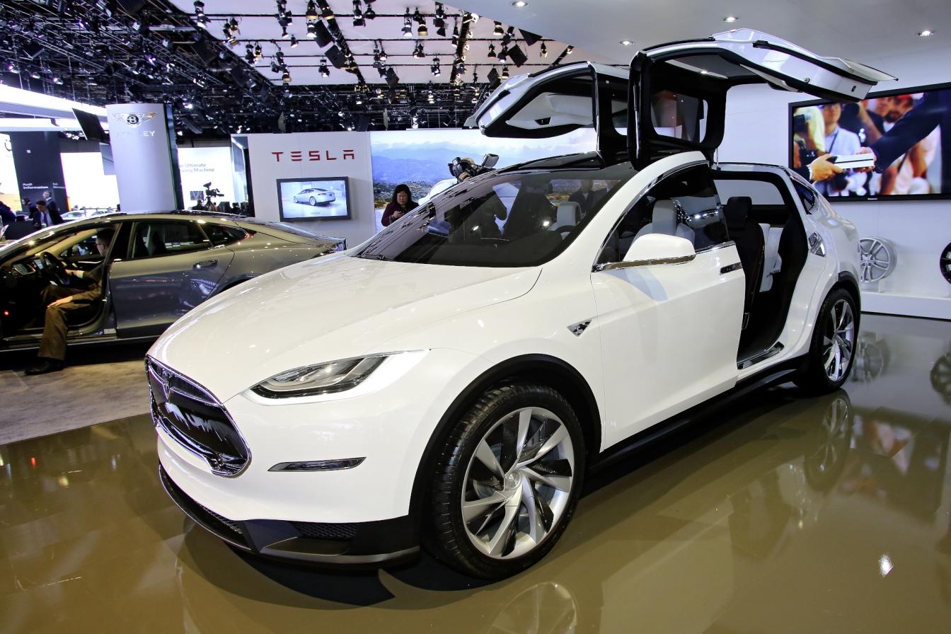 Цена Tesla Model S в России. Стоимость автомобиля Тесла ...