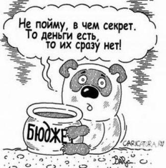 Россияне уступили в финансовой грамотности жителям Зимбабве и Украины