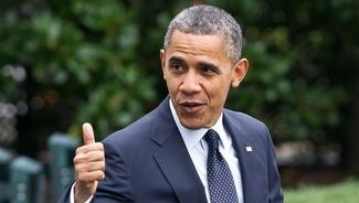 Обама подписал оборонный бюджет, включающий поставки оружия Украине
