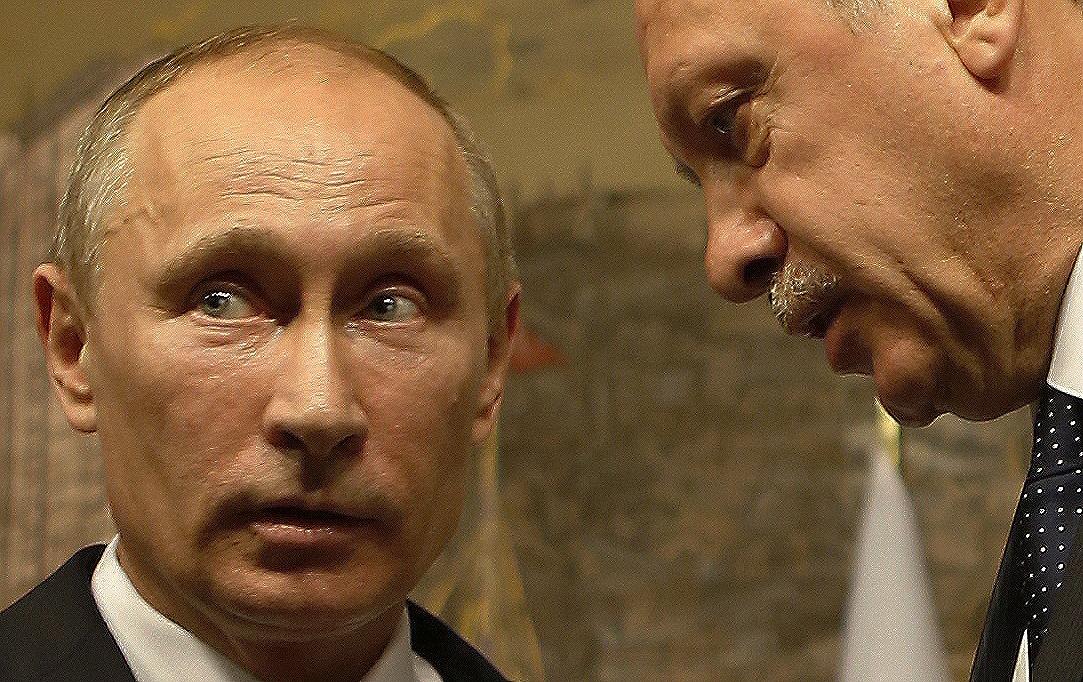 Турция резко снизила импорт российского газа по западному маршруту