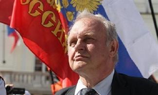 Чешского коммуниста задержали в Цюрихе