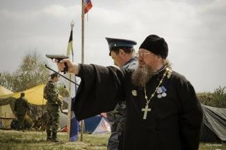 РПЦ предложила расширить применение понятия «иностранный агент»