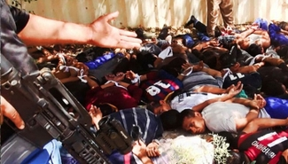 «Исламское государство» издало фетву, разрешающую вырезать органы живых пленников