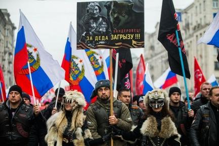 """""""Закон этот действует"""", - Крищенко сообщил, что украинцы все реже используют запрещенную символику - Цензор.НЕТ 7835"""