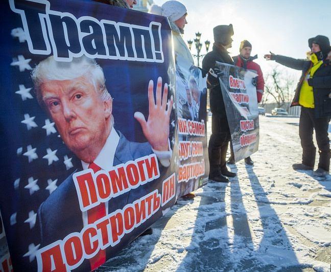 Россия убивает украинцев для проверки администрации Трампа, - Маккейн - Цензор.НЕТ 3539